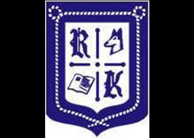 Secundaria Colegio Rudyard Kipling