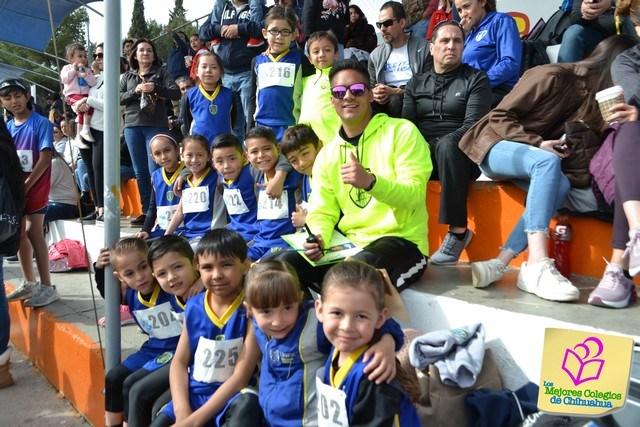 Copa La Salle Colegio DOZAL Bilingue.