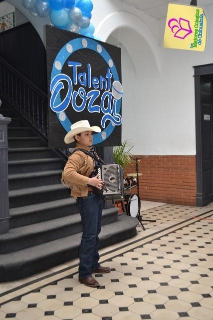 Talentos Dozal Colegio DOZAL Bilingüe.